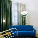Apartment 'Art Deco' in Vienna's city centre